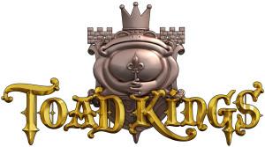Toadkings logo